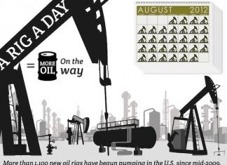Petroleum Industry Statistics