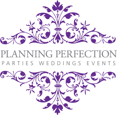 Planning Perfection Company Logo