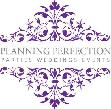 Planning Perfection Company Logo