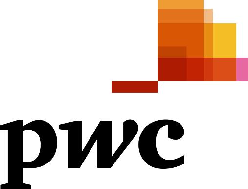 PricewaterhouseCoopers Company Logo