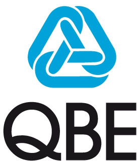 QBE Insurance Group Company Logo