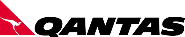 Qantas Airways Company Logo
