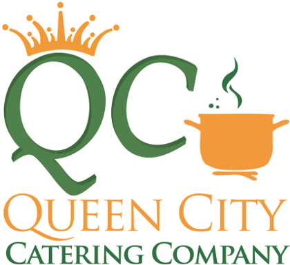 Queen City Catering Company Logo