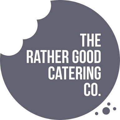 Rather Good Catering Company Logo
