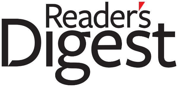 Readers Digest Company Logo