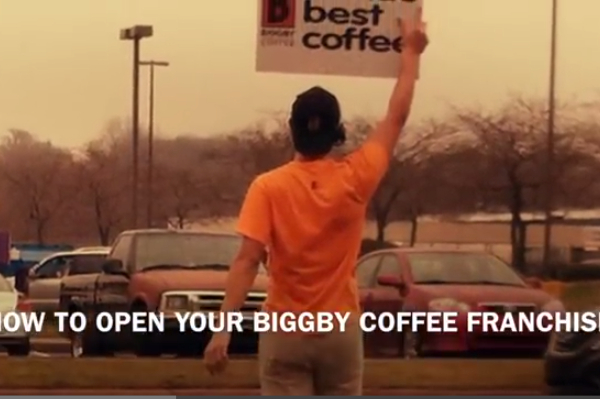Review of the Biggby Coffee Franchise Opp and Startup Costs