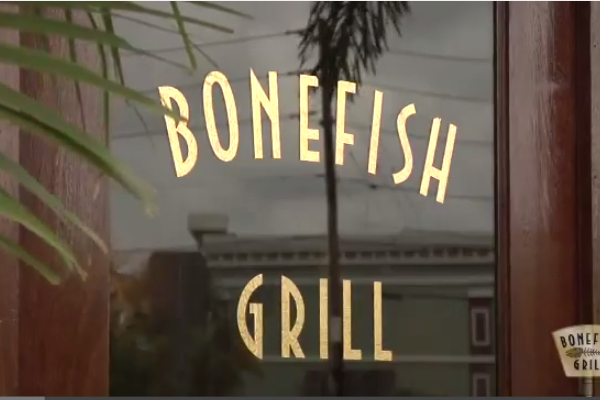 Review of the Bonefish Grill Franchise Opp and Startup Costs
