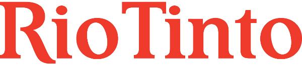 Rio Tinto Company Logo