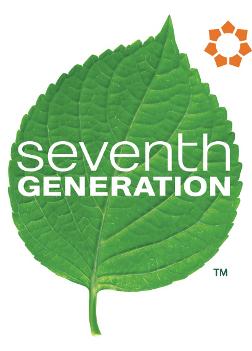 Seventh Generation Company Logo