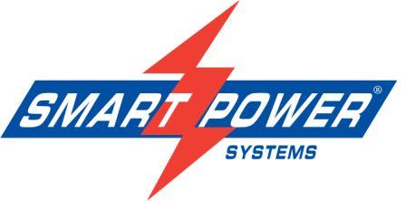Smart Power Systems Company Logo