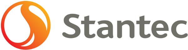 Stantec Company Logo