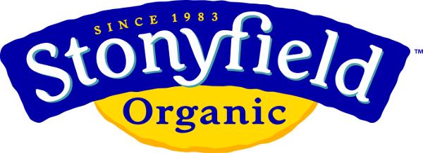 Stonyfield Farm Company Logo