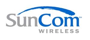 SunCom Company Logo
