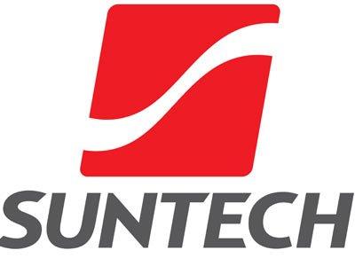 SunTech Company Logo
