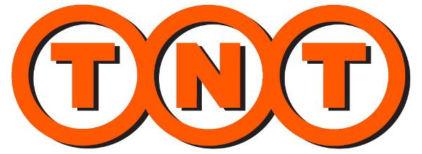 TNT Express Company Logo
