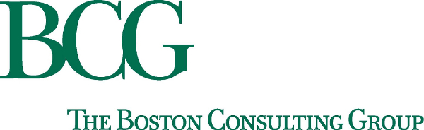 The Boston Consulting Group Company Logo