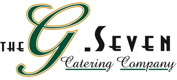The G Seven Catering Company Logo