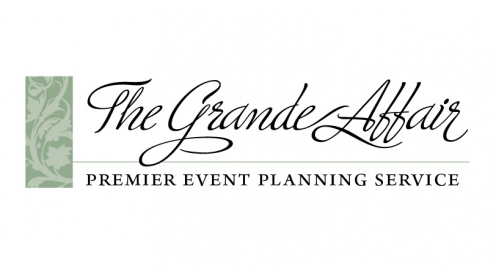 The Grande Affair Company Logo