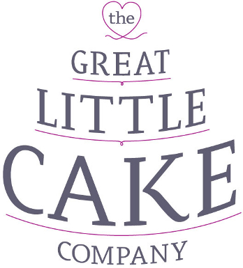 The Great Little Cake Company Logo