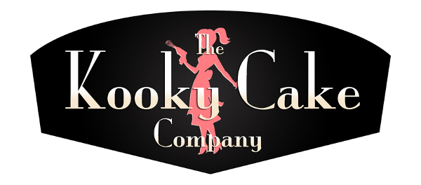 The Kooky Cake Company Logo