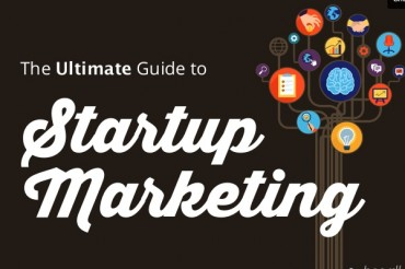 Ultimate Marketing Guide for Startup Companies