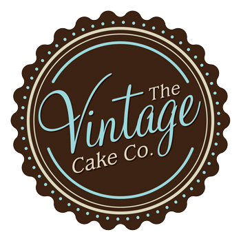 The Vintage Cake Company Logo
