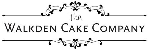 The Walden Cake Company Logo
