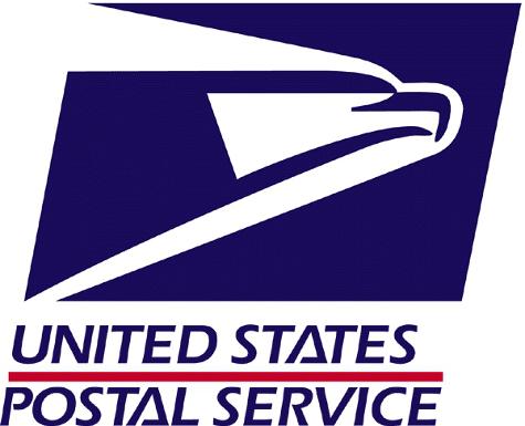 USPS Company Logo