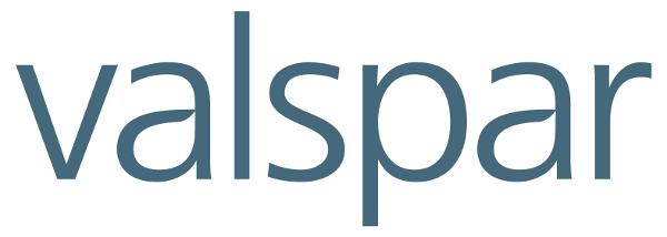 Valspar Company Logo