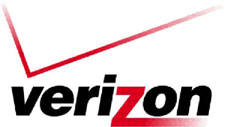 Verizon Company Logo