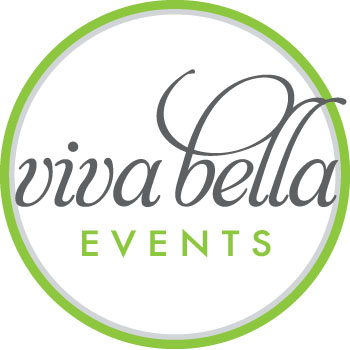 Viva Bella Events Company Logo
