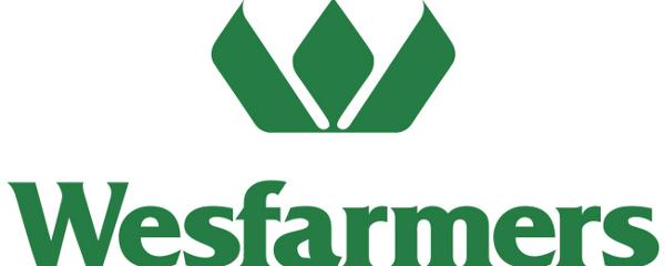 Wesfarmers Company Logo