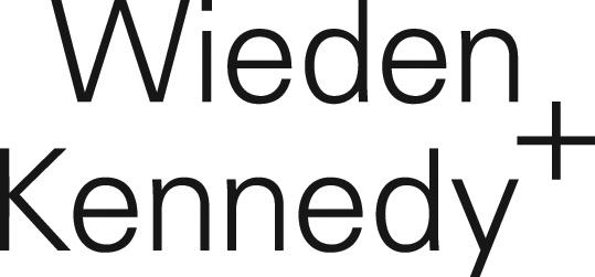 Wieden+Kennedy Company Logo
