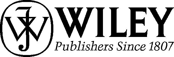 Wiley Company Logo