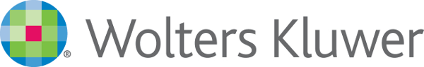 Wolters Kluwer Company Logo