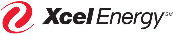 Xcel Energy Company Logo