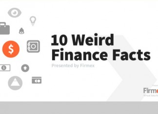 10 Cool Weird Facts About Money