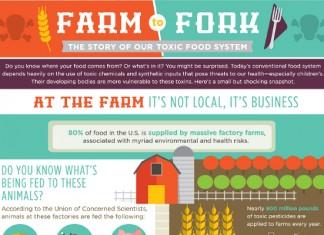10 Health Food Industry Statistics