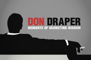 16 Marketing Quotes from MadMen's Don Draper