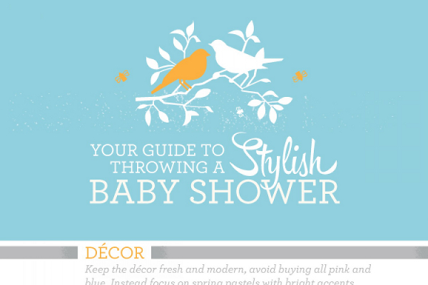 BrandonGaille.com  How To Word Baby Shower Invitations
