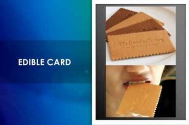 25 Incredible Business Card Design Examples