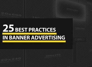 25 Keys to Banner Advertising Success