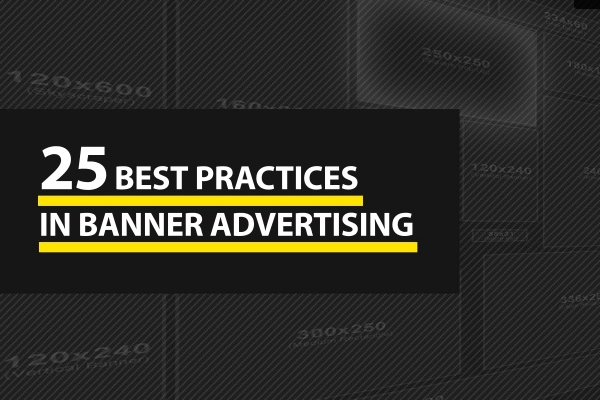 25 Keys to Banner Advertising Success