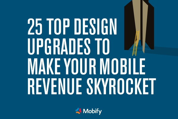 25 Ways to Increase Mobile Revenue