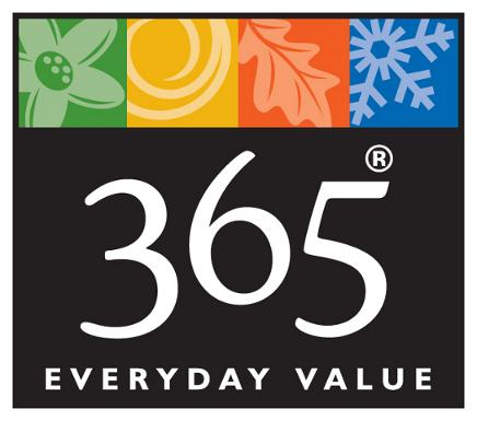 365 Organic Company Logo