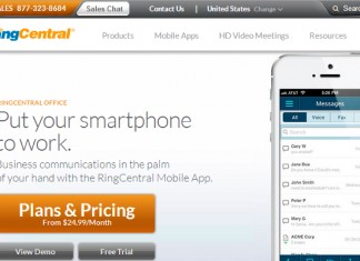 5 Biggest RingCentral Competitors