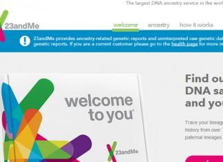 5 Top 23andMe Competitors
