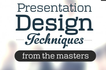 5 Ways to Create Incredible Presentations