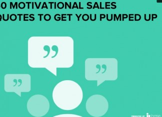 50 Inspirational Selling Quotes to Motivate You to Close