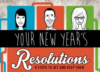 9 Keys to Achieving Your Goals and Resolutions